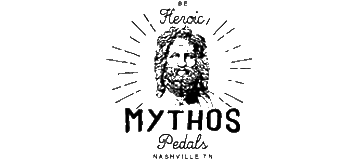 Mythos Pedals