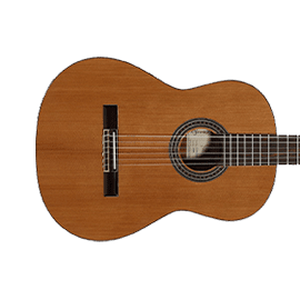 Classical & Nylon Acoustic Guitars