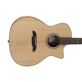 Mid-sized Acoustic Guitars