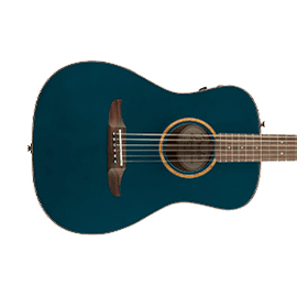 Parlour Acoustic Guitars