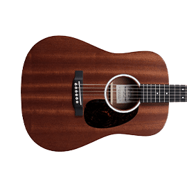 Travel Acoustic Guitars