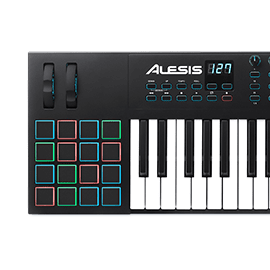 Alesis Controllers & Keyboards