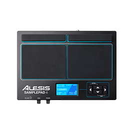 Alesis Drum Machines & Pads