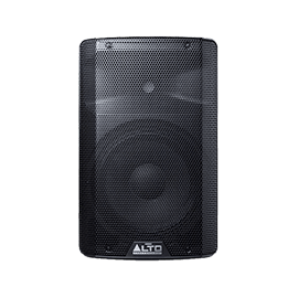 Alto TX2 Series Active PA Speakers
