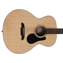 Alvarez Artist Series Guitars
