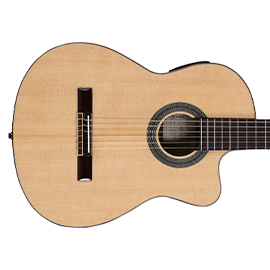 Alvarez Cadiz Series Guitars