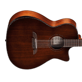 Masterworks Elite Series Guitars