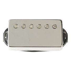 Bare Knuckle Humbucker Pickups