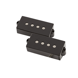 Bass Guitar Pickups & Electronics