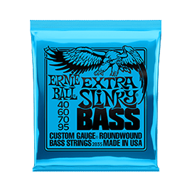 Bass Guitar Strings & Accessories