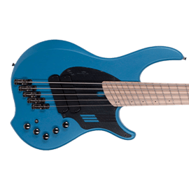 Multi-Scale & Fanned Fret Bass Guitars