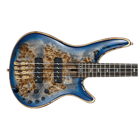 Modern Bass Guitars