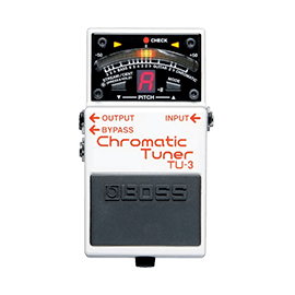 Best Guitar Pedals For Beginners