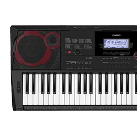 Casio CT-X Advanced Keyboards
