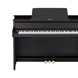 Casio GP Grand Hybrid Digital Pianos