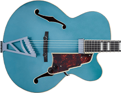 D'Angelico EXL-1 Guitars