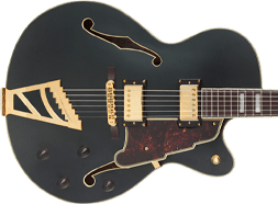 D'Angelico DH Guitars