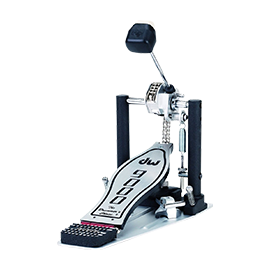 Single Kick Drum Pedals