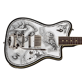 Duesenberg Signature Guitars
