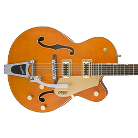 Hollow/Semi-Hollow Body Guitars