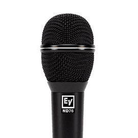 Electro Voice ND Series Microphones