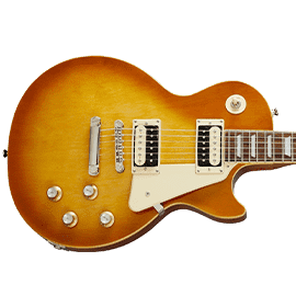 Epiphone Les Paul Classic Guitars