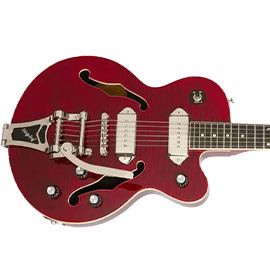Epiphone Hollowbody/Semi-Hollow Guitars & Basses