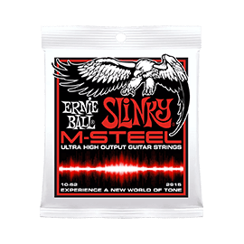 Ernie Ball M-Steel Guitar Strings