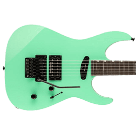 ESP '87 Series  Guitars