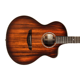 Faith Blood Moon Series Acoustic Guitars