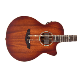 Faith Classic Burst Series Acoustic Guitars