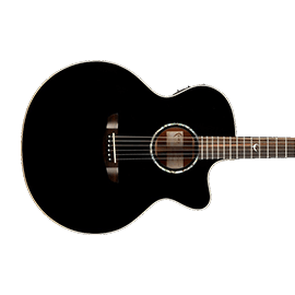 Faith Eclipse Series Acoustic Guitars