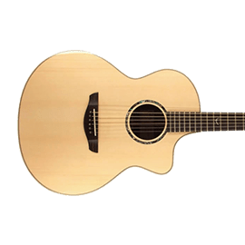 Faith Hi-Gloss Series Acoustic Guitars