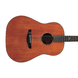 Faith Mahogany Series Acoustic Guitars