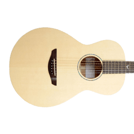 Faith Natural Series Acoustic Guitars