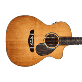 Faith PJE Legacy Series Acoustic Guitars