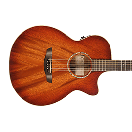 Faith Trembesi Series Acoustic Guitars
