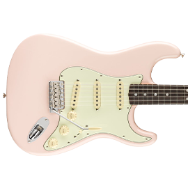 Fender Original Series Stratocaster Guitars