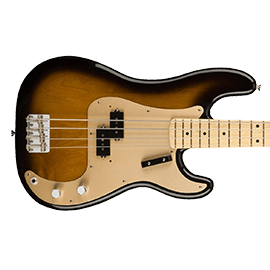 Fender American Original Series Precision Basses