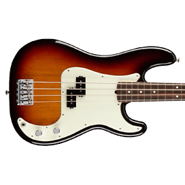 Fender American Professional Series Precision Basses