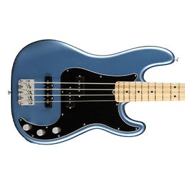 Fender American Performer Series Precision Basses