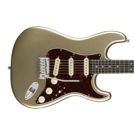 Fender American Series Guitars