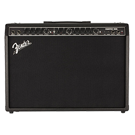 Fender Champion Amps