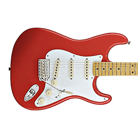 Fender Classic Series Guitars