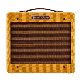 Fender Custom Amps