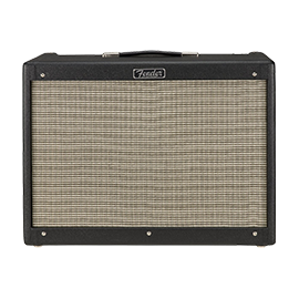 Fender Hot Rod Series Amps