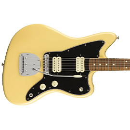 Fender Jazzmaster Guitars