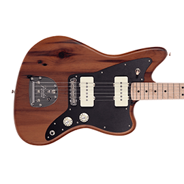 Fender FSR Limited Edition Series Guitars