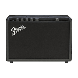 Fender Mustang Series Amps