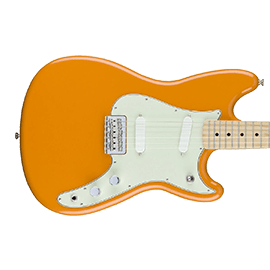 Fender Offset Series Guitars